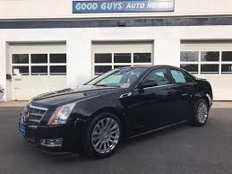 2011 cadillac cts premium for sale cadillac cts sedan 2011 in southington waterbury manchester ct