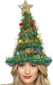 christmas tree hat christmas tree hat costume accessory toys