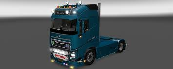 2013 volvo truck commercial volvo fh 2013 ohaha v22 00s scs software