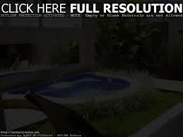 Backyards With Pools Thorplccom Backyard Landscaping Ideas For Small Backyards With