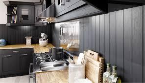 cuisine lambris cuisine avec lambris inspiration de conception de maison