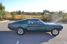 1967 ford mustang fastback project for sale 1967 ford mustang ebay