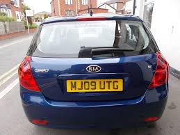 kia ceed 1 4 gs 5dr manual for sale in southport oldfields autos