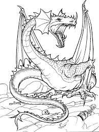 viking ship coloring page dragons coloring pages download and print dragons coloring pages