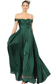 evening dresses emerald green plus size prom dresses