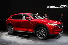 mazda suv cars 2017 mazda cx 5 revealed with diesel powerplant on the way