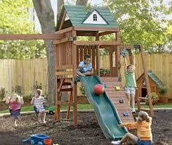 Backyard Play Ideas by 232 Best Backyard Ideas Images On Pinterest Backyard Ideas