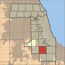 Zip Code Map Fort Worth by Bremen Township Cook County Illinois Wikipedia