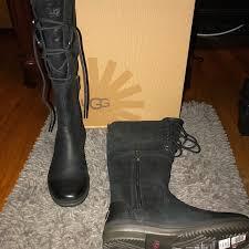 ugg shoes australia brown boots poshmark ugg shoes australia waterproof boots poshmark