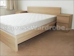 Ikea Platform Bed Bedroom Amazing Ikea Queen Bed Frame With Storage Full Platform