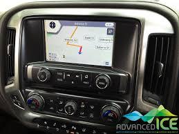 chevrolet u0026 gmc mylink integrated navigation system