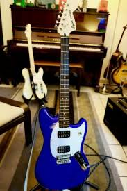 squire mustang squier bullet mustang hh imperial blue squier forum