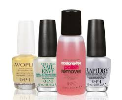 opi nail polish lookfantastic