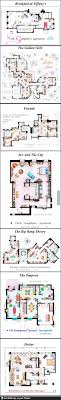 sex and the city floor plan oh wow hah architecture pinterest architecture house and