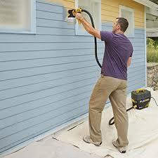 paint sprayer flexio 890 handheld paint sprayer wagner spraytech