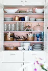peinture d armoire de cuisine déco cuisine 10 façons simples d ajouter de la couleur dans la cuisine