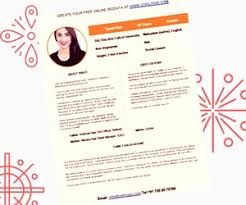 Sample Resume For Marriage Proposal by Jodi Logik Create A Beautiful Biodata For Marriage