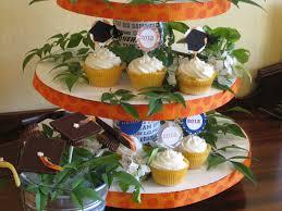 graduation cupcake and dessert ideas