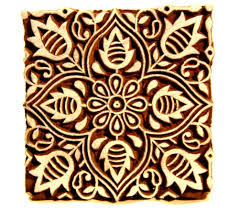 block design wood block for printing inspiring textiles prints
