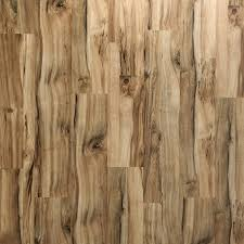 Acacia Laminate Flooring Shop Style Selections 7 6 In W X 4 23 Ft L Natural Acacia Smooth