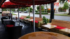 Restaurant Patio Planters by Oq Pallets Furniture Oqpallets Twitter