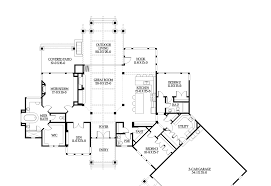 home plan craftsman for the new century startribune com
