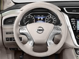 nissan platinum 2015 image 2015 nissan murano 2wd 4 door platinum steering wheel size