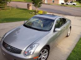 2003 Infiniti G35 Coupe Interior Infiniti G35 Questions Carbon Fiber W Tan Interior Yay Or Nay