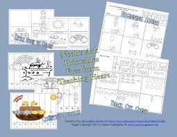 noah u0027s ark printables for preschool teaching heart blog