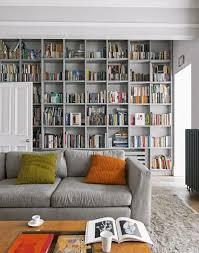 Shelf Floor L To Ceiling Bookshelf Designs You Will Regarding Floor