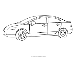car coloring pictures coloring free coloring pages