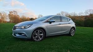 vauxhall astra sri nav long term test parkers