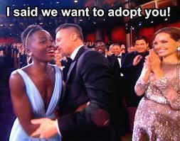 Oscars Meme - meanwhile at the oscars by schvarzkopf radu meme center