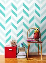 26 chevron home décor ideas that catch an eye shelterness