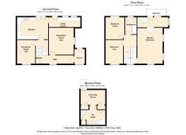 3 bedroom barn conversion for sale in mereclough farm cliviger