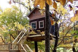 best tree houses glamping across the midwest glampinghub com