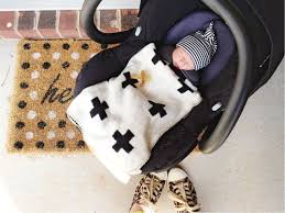 Tips On Getting Baby To Sleep In Crib by Should You Let Your Baby Nap In The Stroller Or Car Seat