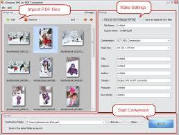 Jpg To Pdf Docany Jpg To Pdf Converter Tutorials