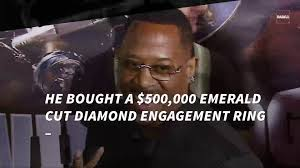 chelsea clinton engagement ring looney martin lawrence gets the u0027yes u0027 from longtime girlfriend