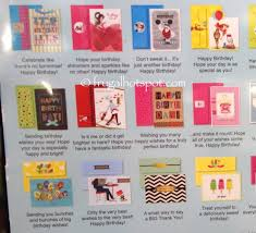 costco clearance burgoyne handmade all occasion cards 25 ct