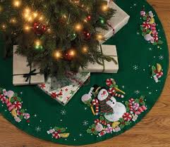 christmas tree skirts tree skirt galleries