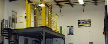 Cunningham Overhead Door Louisville Ky by Mccormick Equipment