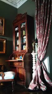 period rooms old boston interior architectural restoration and