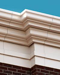Cornice Options Predesigned Interchangeable Cornice Profiles Saf Perimeter