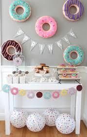 sprinkle baby shower we heart donut sprinkle baby shower
