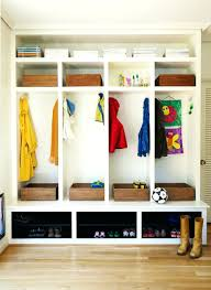 ikea mudroom ikea mudroom contemporary entry by architects building designers