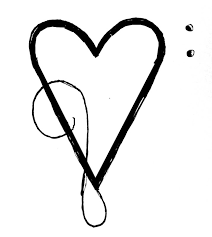 heart and music tattoo design by gd keltu on deviantart