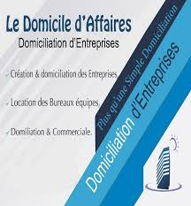 autorisation domiciliation si e social domiciliation simple