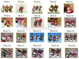 Indian Christmas Decorations Wholesale by Home Decorations Small Socks Cheap Wholesale Christmas Decorations