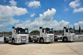 mercedes actros trucks drive 2015 mercedes actros trucks feature stories